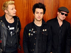 Green Day (Foto: Evelson de Freitas / AE)