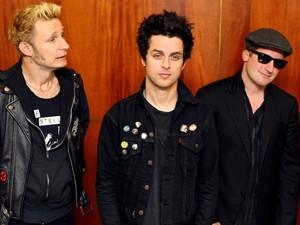 Green Day (Foto: Evelson de Freitas / AE)
