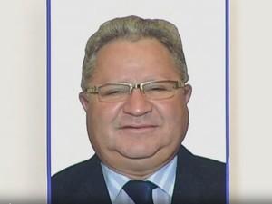 Pastor e vereador Raul Batista (Foto: Reprodução/ TV Liberal)