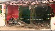 Após fortes chuvas, cerca de 70 famílias de Bezerros ainda não conseguem voltar para casa