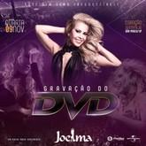 Joelma - Novo DVD (Foto: Joelma/Divulgação)