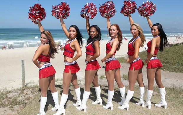 anderson varejão nba cheerleaders (Foto: Wander Roberto/Inova Foto)