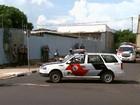 Homem tenta fugir da PM e acaba baleado em Ribeirão Preto, diz polícia