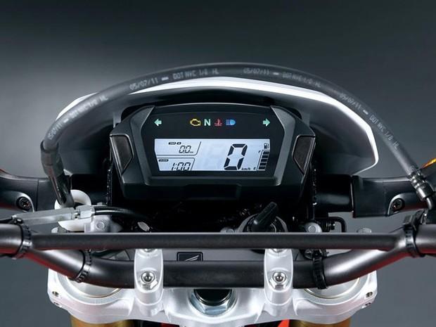 Honda CRF 250L (Foto: Divulgação)