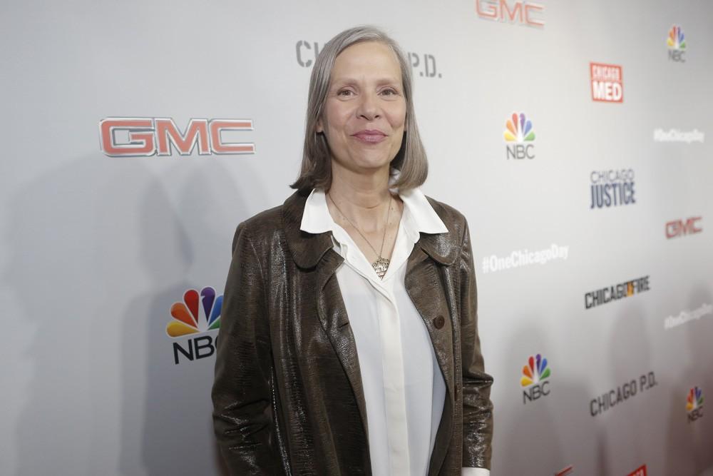 Amy Morton de Chicago P.D. (Foto: Universal Channel)
