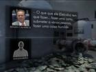 Áudio revela políticos discutindo saída de Dilma e criticando Judiciário