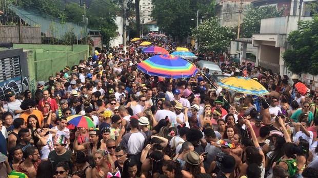 Bloco do Gonzago (Foto: divulgao)