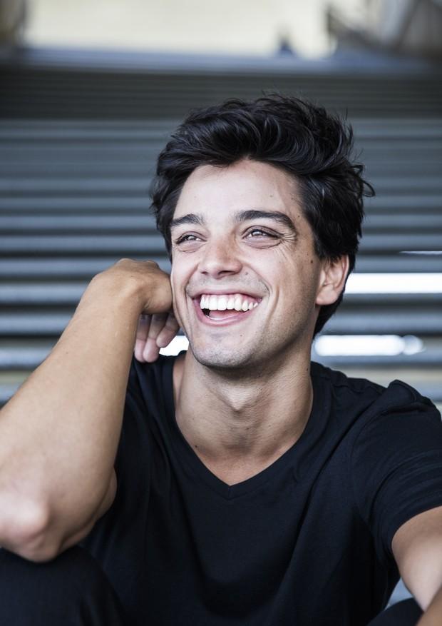 Rodrigo Simas (Foto: Daryan Dornelles/Divulgação)
