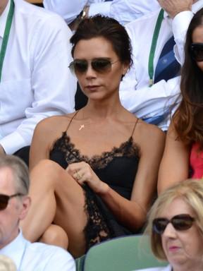 Victoria Beckham (Foto: Agência Getty Images)
