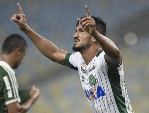 Fluminense Chapecoense Tulio de Melo (Foto: Ag Estado)