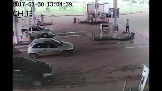 Atingida em cheio por caminhão, mulher tem apenas 'suspeita de lesão' no DF; vídeo