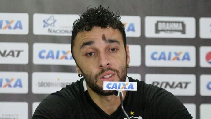ABC - Caio Mancha - atacante (Foto: Andrei Torres/ ABC FC)
