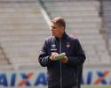 Atlético-PR tem retornos de Weverton, Léo e Paulo André diante do Grêmio