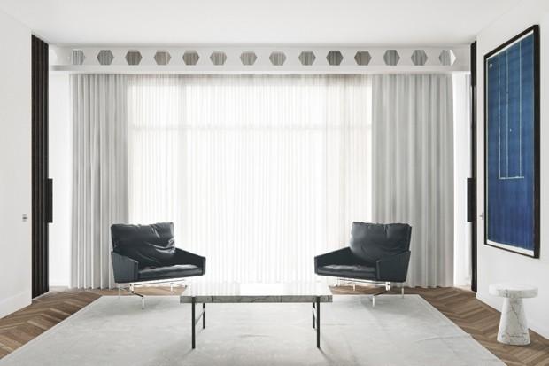 11 salas minimalistas e elegantes (Foto: Divulgação)