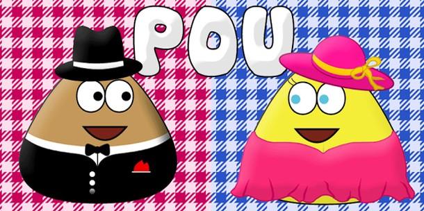 Funk do Pou: pet virtual ganha versão musical no YouTube e viraliza