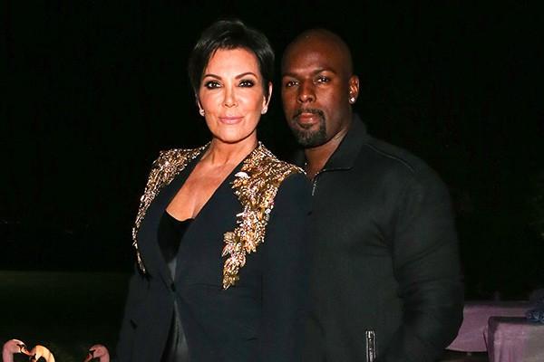 Kris Jenner, a matriarca do clã Kardashian, surpreendeu a todos ao aparecer com um namoro de 33 anos em seu aniversário de 59 anos. Corey Gamble é o primeiro namorado da empresária desde que se divorciou de Bruce Jenner. (Foto: Getty Images)