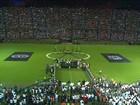 Homenagens na Colômbia e em Chapecó emocionam o Brasil