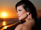 Às vésperas de completar 51 anos, Cristiana Oliveira celebra boa fase na vida pessoal e na carreira