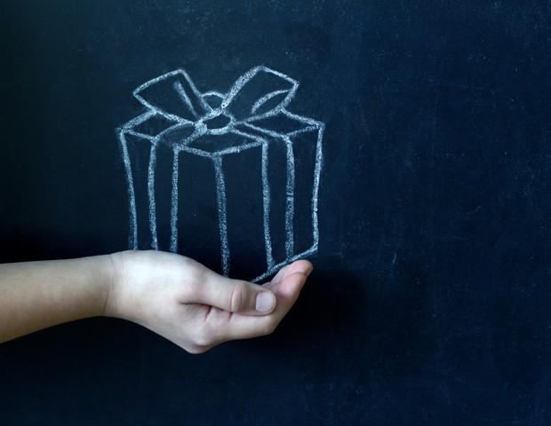 Faça as crianças surpreenderem os professores no fim de ano (Foto: ThinkStock)