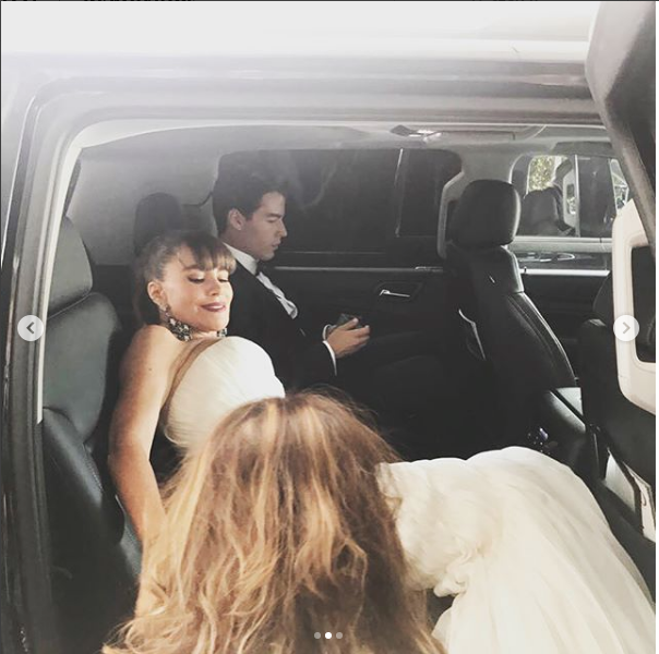 Sofia Vergara (Foto: Reprodução/Instagram)