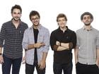 Banda Jamz se apresenta neste sábado em Campos, no RJ