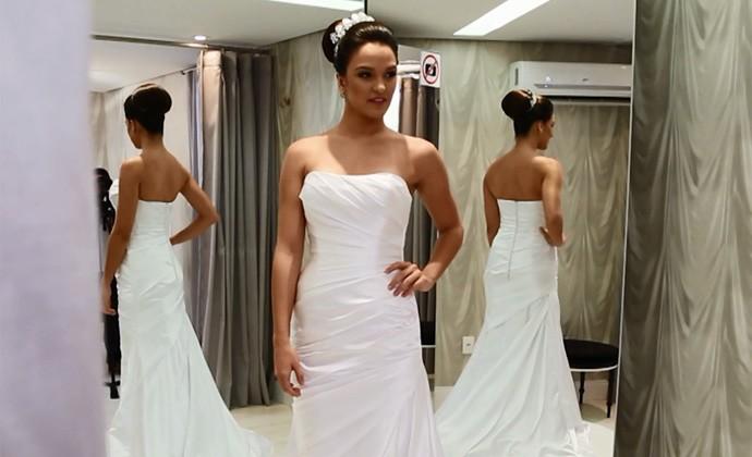 c2f09d86d  Programão  traz dicas de moda para noivas e noivos (Foto  Reprodução
