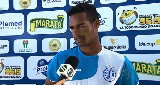 #partiu (Reprodução/TV Sergipe)