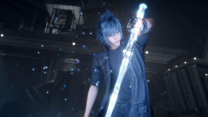 Final Fantasy XV: como encontrar e desbloquear as Armas Reais (Foto: Divulgação/Square Enix)