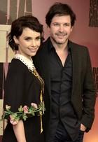 Murilo Benício e Débora Falabella voltam a trabalhar juntos em série