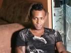 Ex-jogador Jobson é transferido para o presídio de Marabá, sudeste do Pará