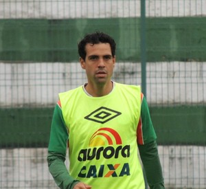 Athos Chapecoense (Foto: Marcelo Silva)