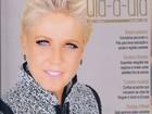 'Somos superamigas', garante Xuxa a revista sobre relação com Sasha