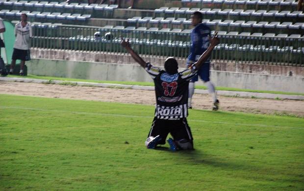 Botafogo-PB, CSP, Paraíba, Campeonato Paraibano,  (Foto: Richardson Gray / Globoesporte.com/pb)