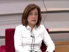 Miriam Leitão comenta o aumento da carga tributária
