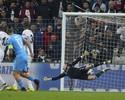 Golaço de Hamsik evita derrota do Napoli para o Besiktas, na Turquia