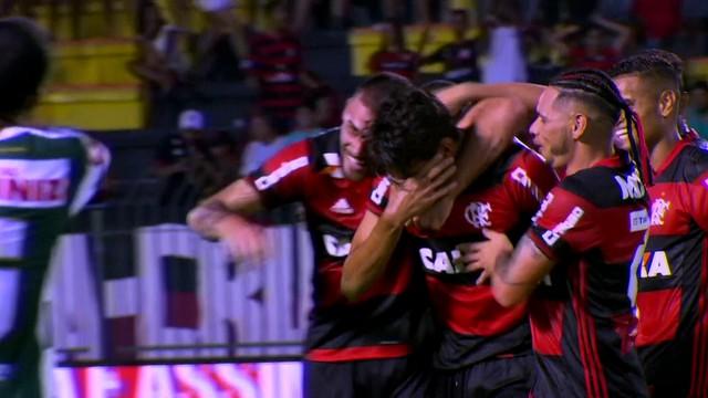 Flamengo x Madureira - Campeonato Carioca 2017-2017 - globoesporte.com bd5aa75e7e354