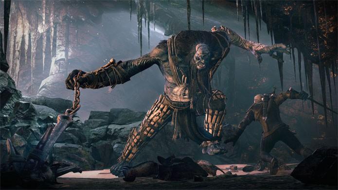 The Witcher 3 em pré-venda com desconto (Foto: Divulgação)