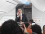 Depois de Avianca, Gol anuncia primeiro voo com acesso a internet