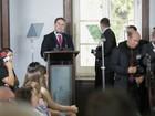 Renan Filho oficializa nome do novo secretariado e pede transparência