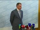 Parlamento da região autônoma da Crimeia declara independência