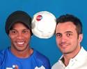Com Falcão e R10, liga faz sucesso na Índia e abre novo mercado no futsal