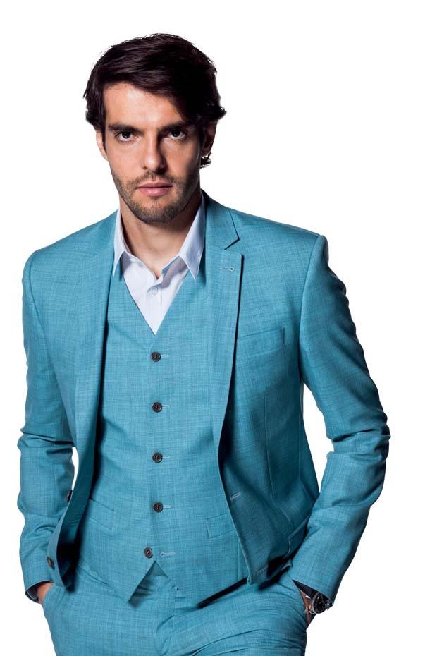 ed6c47526b Os 25 homens mais elegantes do Brasil - GQ