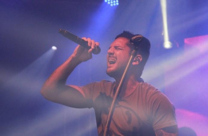 Felipe Pezzoni (Foto: Luanna Gondim/Gshow)