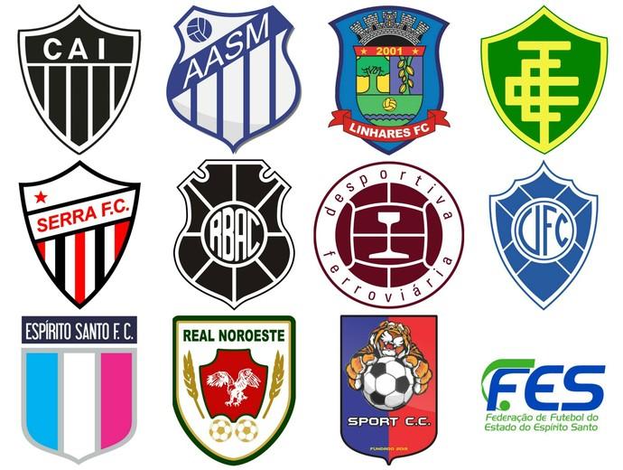 Copa ES 2017 (Foto: GloboEsporte.com)