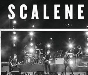 Banda Scalene (Foto: Som Livre/ Divulgação)