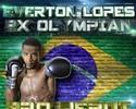 Everton Lopes ganha poster com o Cristo Redentor e estreia no dia 27