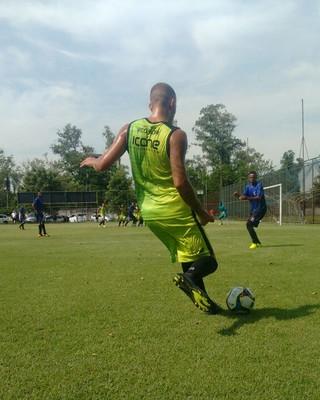 Voltaço venceu por 3 a 0, com gols de atacantes (Foto: Pedro Borges/Fair Play Assessoria)