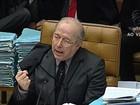 Celso de Mello vê 'inversão totalitária' em decisão do Supremo sobre prisão
