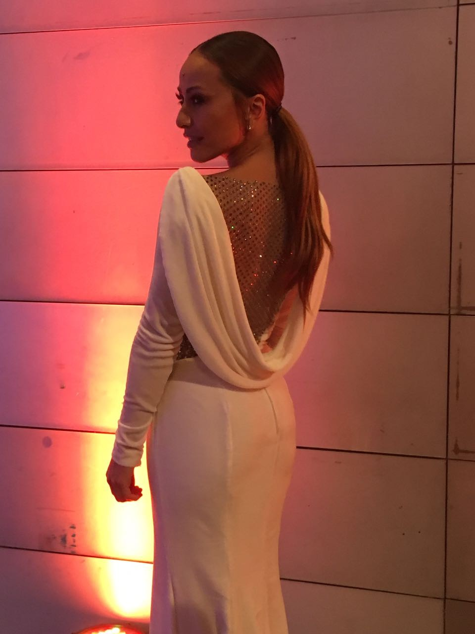 Sabrina (Foto: Giulliana Martinelli)
