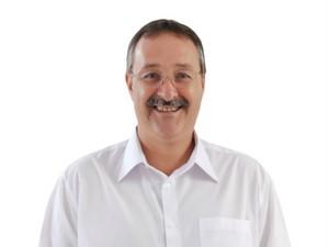 Daniel de Oliveira Costa, prefeito de São Roque (Foto: Divulgação/Prefeitura de São Roque)